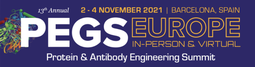11thAnnual PEGS Europe (In-Person & Virtual)