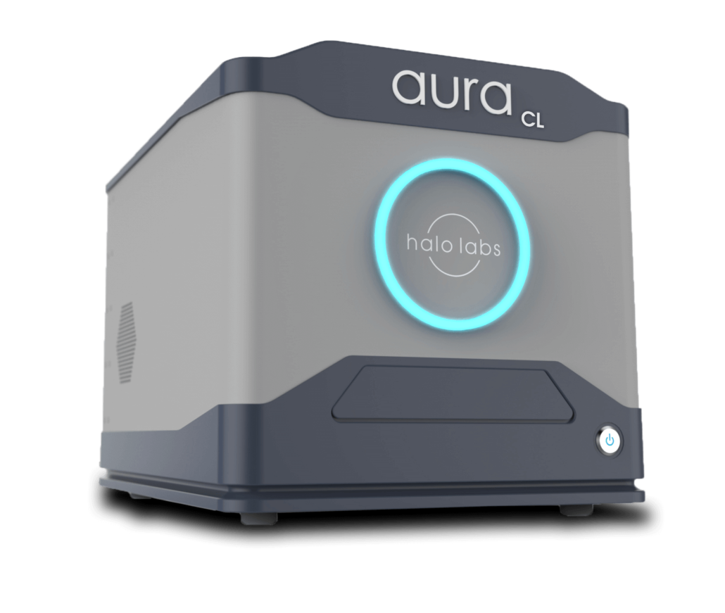 The Aura CL Cell Therapy Quality System