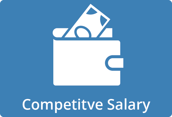 Competitive salary at Halo Labs